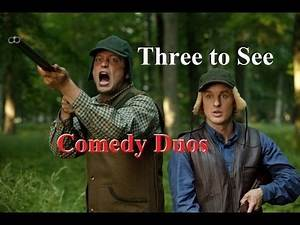 Best Comedy Duos in Movies - Three to See - Film Debris