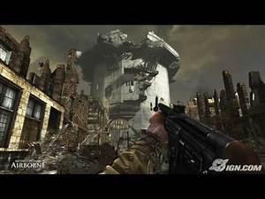 My Top 10 World War 2 Games