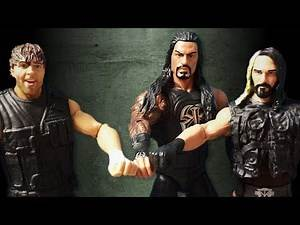 The Shield's greatest moments
