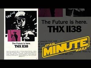 1138 Star Wars Easter Egg (Behind the Scenes) - Star Wars Minute