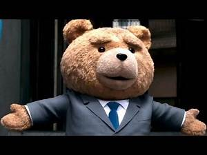 New TED 2 Red Band Trailer Review - AMC Movie News