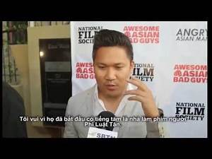 FIRST LOOK FEATURES: Awesome Asian Bad Guys' (2015) Premiere with Randall Park