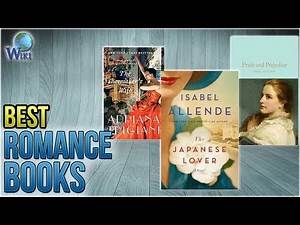 10 Best Romance Books 2018
