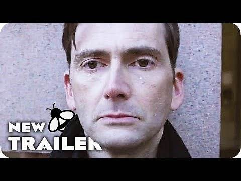 Bad Samaritan Trailer (2018) David Tennant Horror Movie