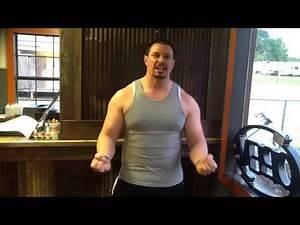 WWE #ToughEnough - Kyle Ford