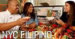 Filipino Food, Balut Taste Test and Karaoke - Foodways with Jessica Sanchez, Episode 5