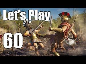 Assassin's Creed Odyssey - Let's Play Part 60: The Conquerer