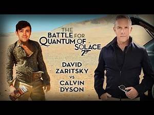 The Battle Over Quantum of Solace | A Fan Debate!
