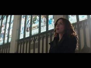 Black Widow talks about her parents | Captain America: Civil War (2016) | Deleted Scene