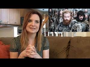 Countdown to Game of Thrones: Day 10) My Top 10 Favorite Characters Still Alive!