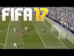 FIFA 17 Demo - How to Download & Release Time! (FIFA 17 Demo News)