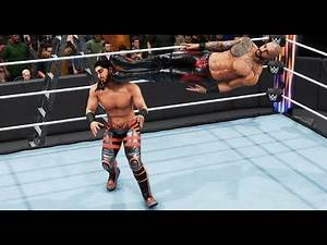 WWE2K20 | Top 10 | High Flyers Comeback