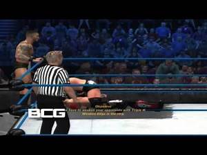 WWE 12 : Road To Wrestlemania - Outsider Story Triple H/HHH Ep.27