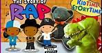 The Story of Rap | Read Aloud | Rap for Kids