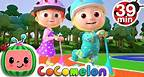 """""""No No"""" Play Safe Song More Nursery Rhymes & Kids Songs - CoComelon"""
