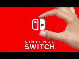 Mike is 100% Honest about the Nintendo Switch