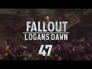 "Let's Roleplay Fallout 3 Episode 47 ""Lamplight"""