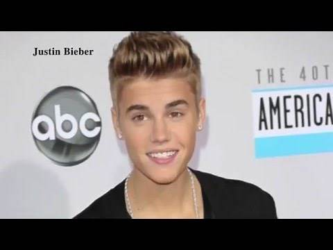 Top 10 Most Popular Male Singers