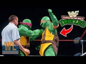 10 Shocking Things You Won't Believe The WWE Trialled But Immediately Scrapped!