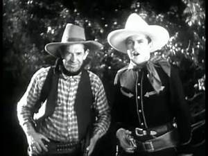 Phantom Thunderbolt 1933 western film movie