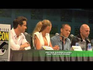 Comic-Con 2010 : Green Lantern