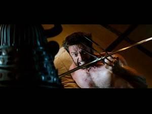 The Wolverine - Logan Featurette
