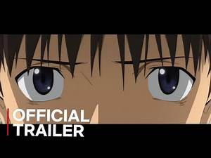 Evangelion: 3.0 1.0 Thrice Upon a Time New Trailer| RELEASE DATE CONFIRMED| 2021