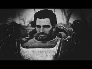 Paladin Danse [Romance & Quest] | Fallout 4