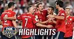 VfB Stuttgart vs. Bayern Munich   2018-19 Bundesliga Highlights