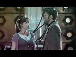 Doctor Who - Doctor/Donna - Breakeven