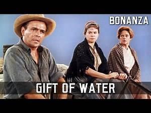 Bonanza - Gift of Water   Episode 87   TV Western Series   Full Episode