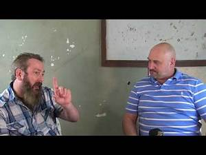 Jimmy Cicero Interview part 1