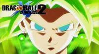 Dragon Ball Xenoverse 2: Kefla (Super Saiyan) quotes during Parallel Quests