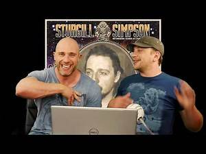2 BRITISH GUYS REACT TO COUNTRY! Sturgill Simpson - Living the Dream REACTION!!