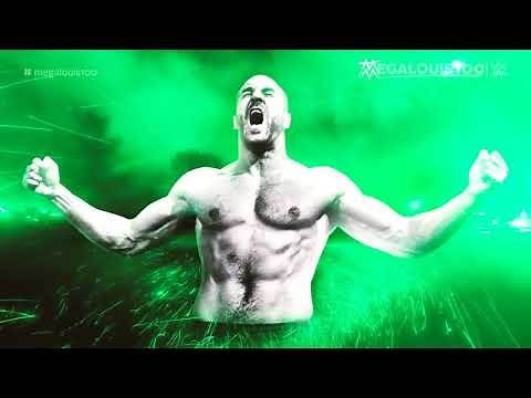 """Cesaro Official WWE Entrance Theme Song - """"Return of the Fire"""" with download link"""