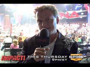 TNA Wrestling Today (05/12/09)