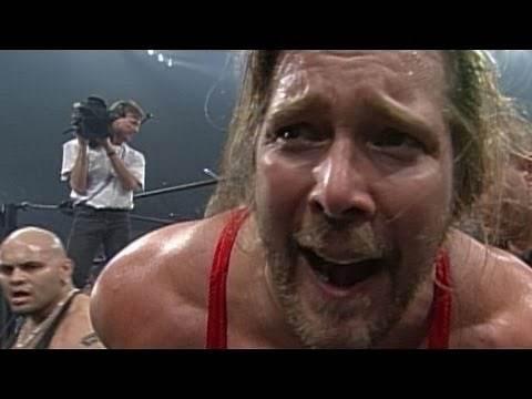 Kevin Nash is arrested after assaulting referee: Thunder -