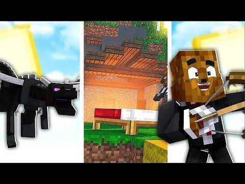 The BEST Minecraft YouTuber EVER - Minecraft Server Olympics #2 | JeromeASF