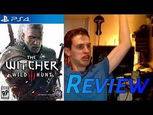 The Witcher 3: Wild Hunt - Full Game Review (Spoilers)
