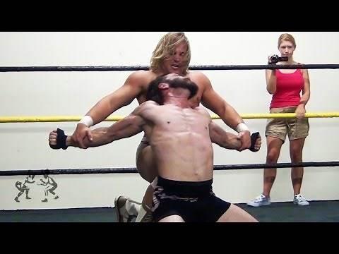 "[Free Match] Anthony Stone vs. Blake Morris - Beyond Wrestling ""All Killer"" CZW Academy (NYWC, YLC)"