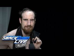 Aiden English wants his loss voided from the record books: SmackDown LIVE Fallout, Jan. 2, 2018