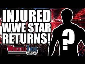Seth Rollins SHOOTS On WWE! Injured WWE Star RETURNS! | WrestleTalk News Sep. 2017
