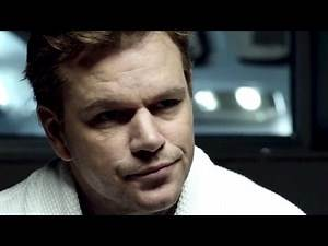 """THE MARTIAN Movie Clip """"Before Leaving for Mars"""""""