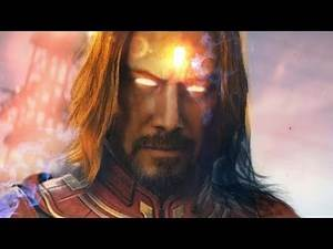 Endgame Directors Finally Suggest An MCU Role For Keanu Reeves