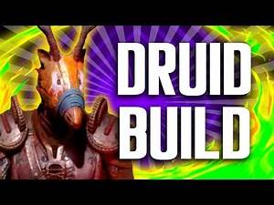Fallout 4 Builds - The Druid - Beastmaster Build