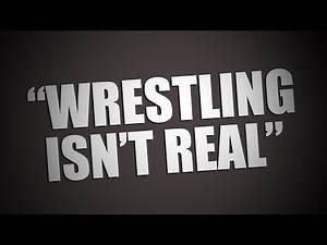 10 Times Wrestling Got Real
