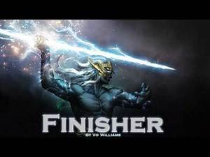EPIC HIP HOP | 'Finisher' by Vo Williams
