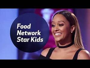 Food Network Star Kids Promos