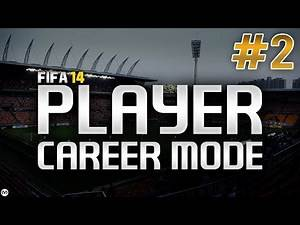 FIFA 14 | Player Career Mode | #2 | A Fortunate Start
