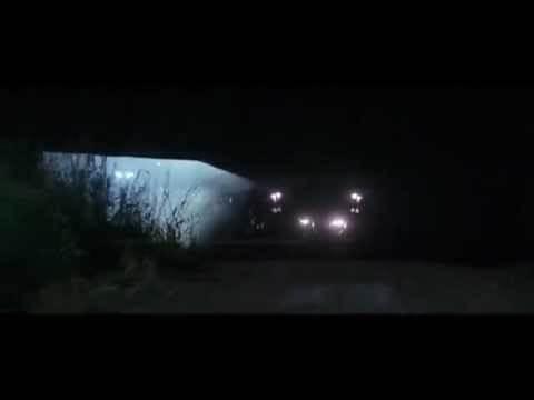 """Batman Begins"" - Tumbler Chase Scene"